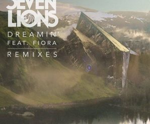 Seven Lions Releases Wide Range of Remixes for Dreaming