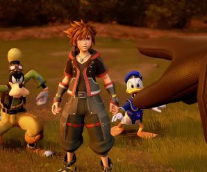 Skrillex Tapped For Kingdom Hearts three Opening Theme