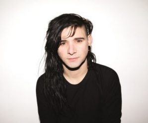 Skrillex has been commissioned to co-write the Kingdom Hearts three opening theme