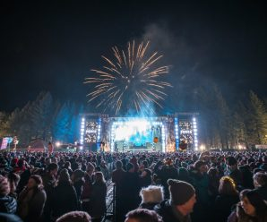 SnowGlobe Music Festival lineup options Diplo, Eric Prydz, REZZ and extra for its 2018 version