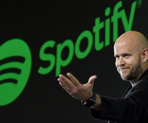 Spotify sued for alleged gender discrimination