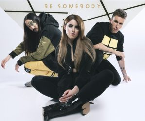 "Steve Aoki and Nicky Romero Partner Up with Kiiara to Release New Single ""Be Somebody"""