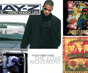 The Best Release Date Ever? September 29 in Hip-Hop History