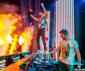 "The Chainsmokers and Halsey's ""Closer"" Makes Diamond Status"