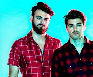 The Chainsmokers release new original, 'This Feeling,' duo talk shifting career direction in new interview with Zane Lowe