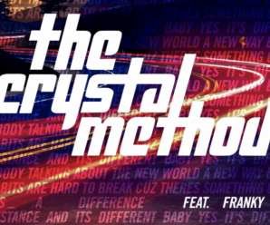 The Crystal Method unleashes new single 'There's a Difference'