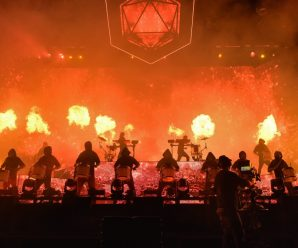 [Watch] ODESZA delves into inner-workings of Coachella 2018 performance