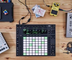 Why electronic artists turn to Ableton to up their live shows