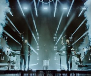 Worth the wait: ODESZA releases studio version of long buried trap piece, 'Loyal' [Stream]