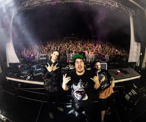 Zeds Dead and Snails launch slimy dubstep collaboration, 'Magnets'