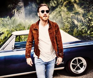 David Guetta officially announces alias 'Jack Back' with New Mixtape