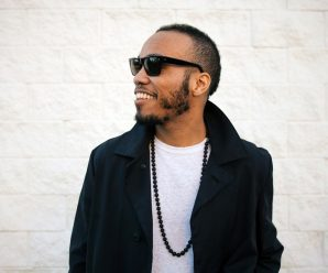 Anderson .Paak launches new Beats 1 radio present, '.Paak House Radio'