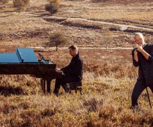 Armin van Buuren releases 'Wild Wild Son,' says it's one in every of his 'proudest creations' – Dancing Astronaut