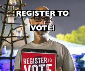 Bassnectar, Moby, Kill The Noise, and extra observe Voter Registration Day – Dancing Astronaut