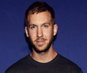 Calvin Harris will lend his vocals to Benny Blanco's new single.