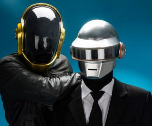 Daft Punk member Thomas Bangalter exhibits off acidic new techno file – Dancing Astronaut