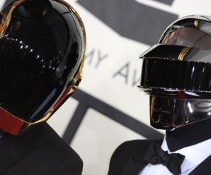 Daft Punk's Thomas Bangalter shares full model of 'Riga (take 5)'