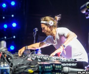 David Guetta and Netsky Rework Classic Rock Hit In Their New Collaboration