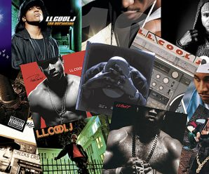 Every LL Cool J Album Ranked, Worst to Best