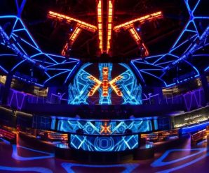 From Martin Garrix and Zedd to Illenium and Kaskade, Hakkasan is bringing a gang of expertise to Las Vegas for Halloween