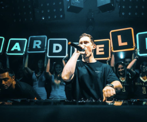 Hardwell's ultimate DJ efficiency to be dwell streamed