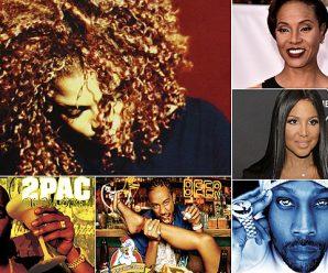Janet Jackson Releases 'Velvet Rope': Oct. 7 in Hip-Hop History