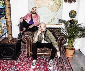 John Martin & Michel Zitron speak new VCATION venture, working with Swedish House Mafia, and Avicii's passing [Interview]