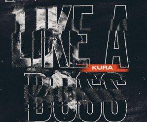 "KURA – ""Like A Boss"" [EDM Sauce Premiere]"