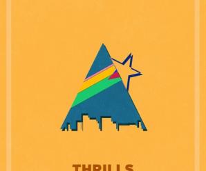 Laxcity – Thrills [Free DL]