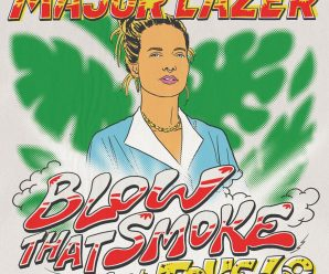 Major Lazer and Tove Lo exhale their newest, 'Blow That Smoke' – Dancing Astronaut