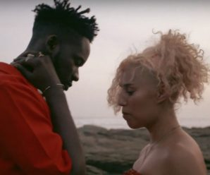 Major Lazer launch free-spirited music video for 'Tied Up' that includes Mr. Eazi and Raye