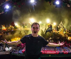 Martin Garrix Posts Selfie In Studio With Maejor Indicting New AREA21 Is On The Way