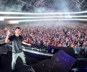 Martin Garrix Releases His Incredibly Upbeat And Highly Anticipated Single – 'Access' (Chinatown)