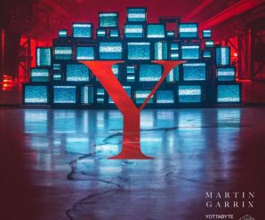 Martin Garrix releases second single in only a few day's time, 'Yottabyte' – Dancing Astronaut
