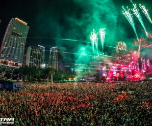 Miami City Council Hits Ultra With Another Blow, Limits Days Bayfront Park Can Be Closed
