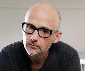 Moby to promote 200 of his drum machines to boost cash for charity