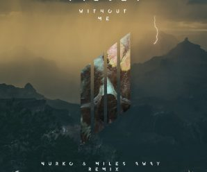 "Nurko & Miles Away Team Up On Remix Of Halsey's ""Without Me"""