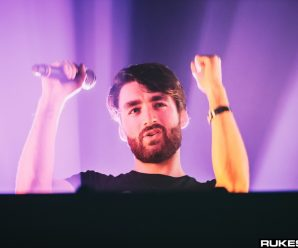 Oliver Heldens Returns To His HI-LO Alias For A Driving New Single – 'Impulse'