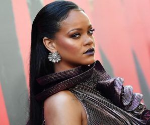 Rihanna declines Super Bowl halftime present in help of Colin Kaepernick
