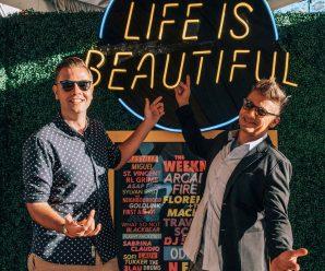 Sam Feldt enlists 'Avengers' actor Jeremy Renner on new single 'Heaven' – Dancing Astronaut