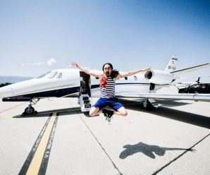 Steve Aoki turns into first EDM artist featured in Smithsonian