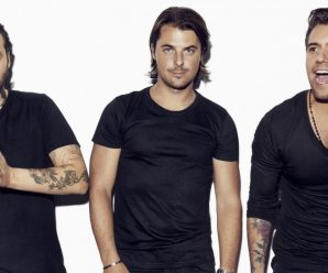 Swedish House Mafia Officially Confirms Another Stop On Their 2019 Reunion Tour [Details]