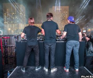 Swedish House Mafia Posters Appear In Stockholm, Steve Angello Confirms Another Tour Stop In 2019
