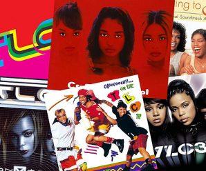 TLC's 15 Best Deep Cuts & Album Tracks