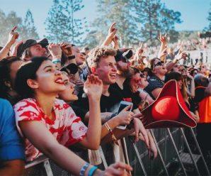 The new frontier of Australian music festivals