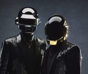 There's an unreleased acid tune floating round from Daft Punk's Thomas Bangalter