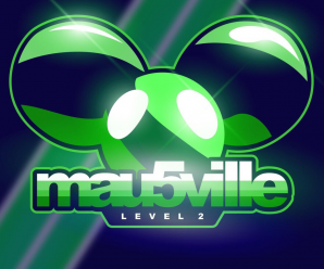 Track checklist and art work for deadmau5's 'mau5ville: Level 2' revealed
