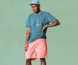 Tyler, the Creator inks take care of Sony Pictures Television