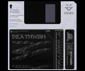 "Wavedash Releases Newest Single ""Deathwish"" on NGHTMRE and SLANDER'S Gud Vibrations Label"