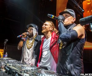 We Ran Thousands Of Numbers To Determine The Top DJ's Of 2018, See How It Compares To DJ Mag's Top 100